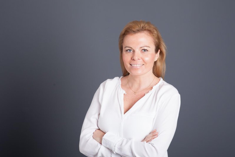 Magda Itrich